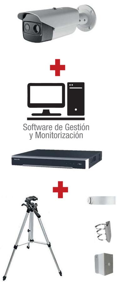 Sistema de Medicion Automatico